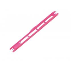 Rive drabinka pink 26 cm x 1,8 cm