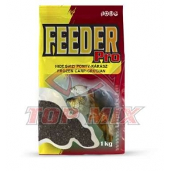 Top Mix Feeder Pro Super Sweet Crab Carp