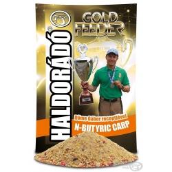 Haldorado Gold Feeder - N-Butyric Carp zanęta