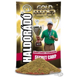 Haldorado Gold Feeder - SECRET CARP zanęta