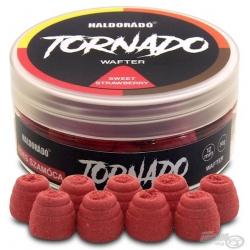 Haldorado Tornado wafter - Słodkie truskawki