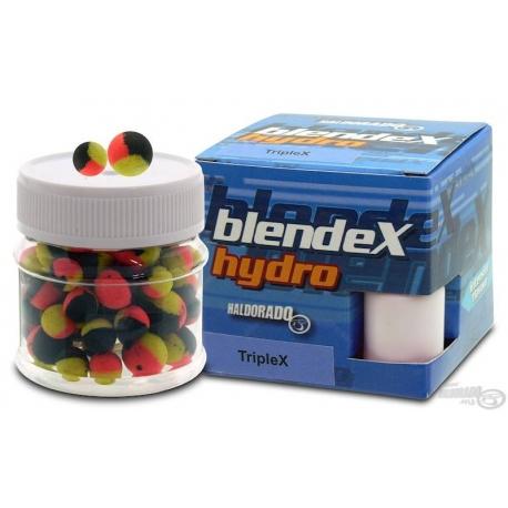 Haldorado BlendeX Hydro Method TripleX 8 & 10 mm