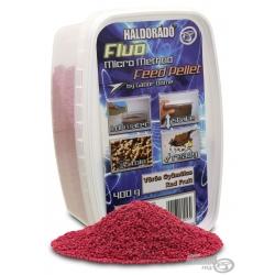 Haldorado Micro Method Feed Pellet -red fruit