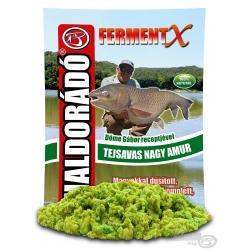 Haldorado FermentX -czosnek /przyprawy gotowa zanęta