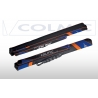 Colmic DURO ROD HOLDER: RBS XL - ORANGE SERIES pokrowiec