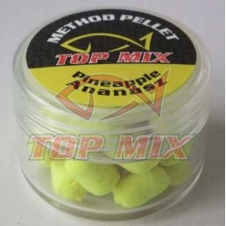 TOP MIX Pellet Method Feeder Mix - Ananas