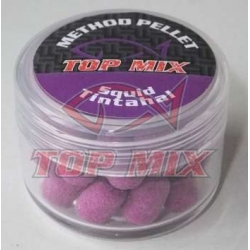 TOP MIX Pellet Method Feeder Mix - Squid