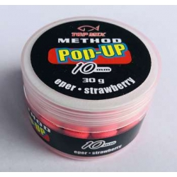 TOP MIX Method Pop-Up 10mm truskawka