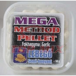 Top Mix MEGA method pellet czosnek