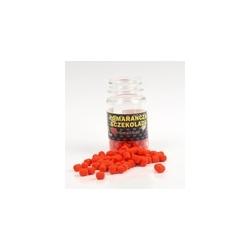 MCKarp Czekolada Pomarańcza 4mm Small baits