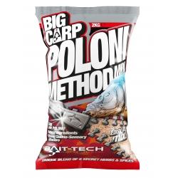 Bait-Tech Method Polini 2kg - zanęta
