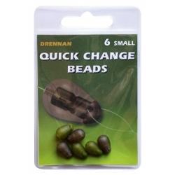 Drennan Quick Change Beads - łącznik
