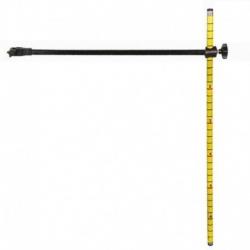 Traper Miarka poziomu wody GST D36 60x71cm