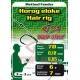 Top Mix Method feeder przypon 7cm /0,12/ 6 bagnet 7mm