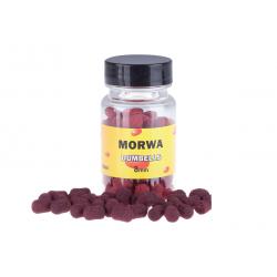 MCKarp dumbells Morwa 8mm -60 ml