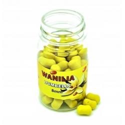 MCKarp dumbells Wanilia 8mm -60 ml