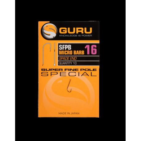Guru Super Fine Pole Special SFPB