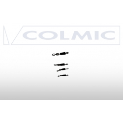 Colmic Rolling + Fast Link Snap - szybkozłączka