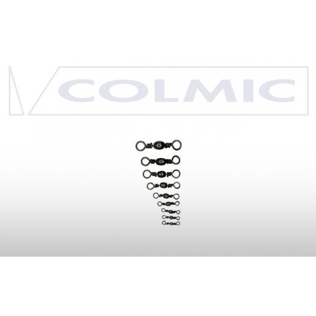 Colmic Barrel -krętlik
