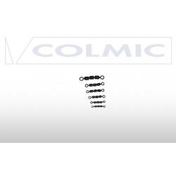 Colmic GMB030 - podwójny krętliki