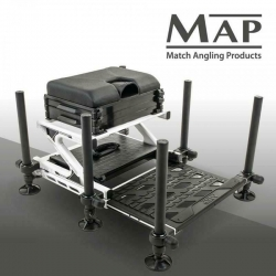 MAP Z-36 Elite White Seatbox-Siedzisko