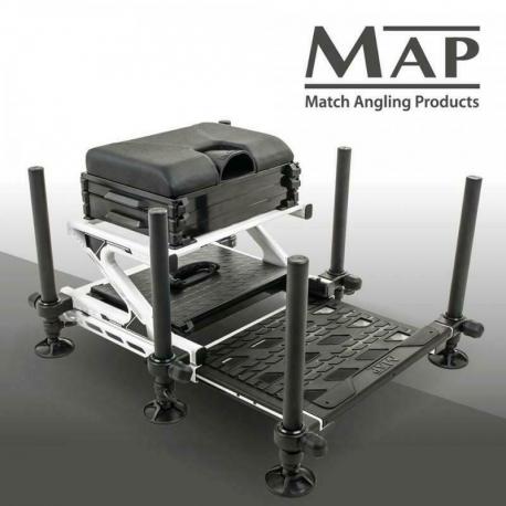 MAP Z-30 Elite Seatbox - Siedzisko