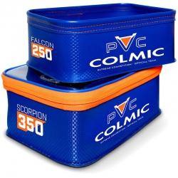 Colmic Combo Scorpion 350 + FALCON 250 zestaw pojemników PVC