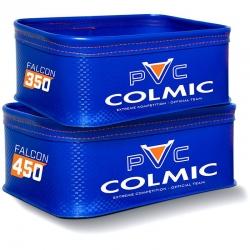 Colmic COMBO FALCON 350 + 450 zestaw pojemników PVC