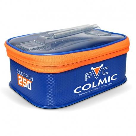 Colmic Scorpion 250- pojemnik zamykany PVC