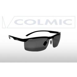 COLMIC LEOPARD GREY- okulary