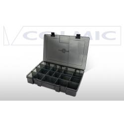 Colmic 3700 Horizon - 4 Black - organizer