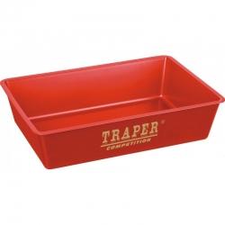 TRAPER Kuweta duża (50x33cm) czerwona