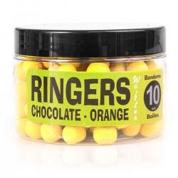 Ringers Yellow Chocolate Wafters 6mm - kulki i bandemy