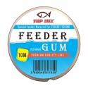 Feeder guma